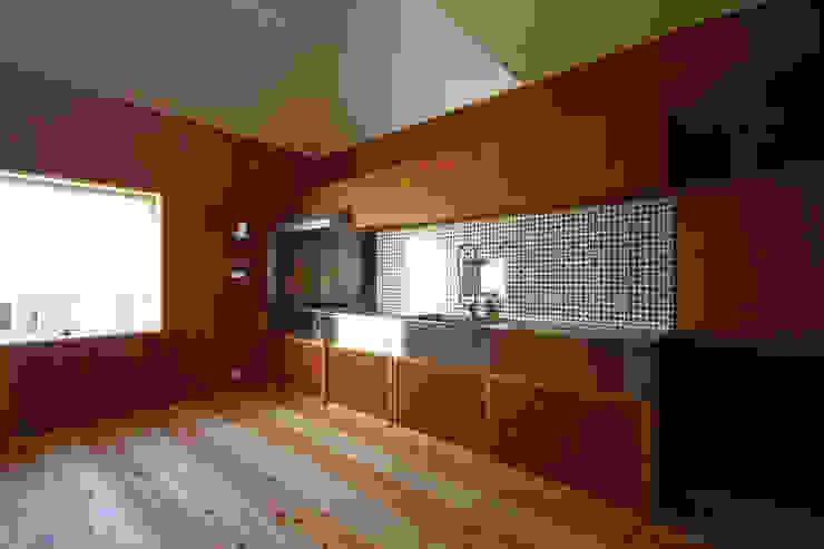 キッチン オリジナルデザインの キッチン の TAB オリジナル