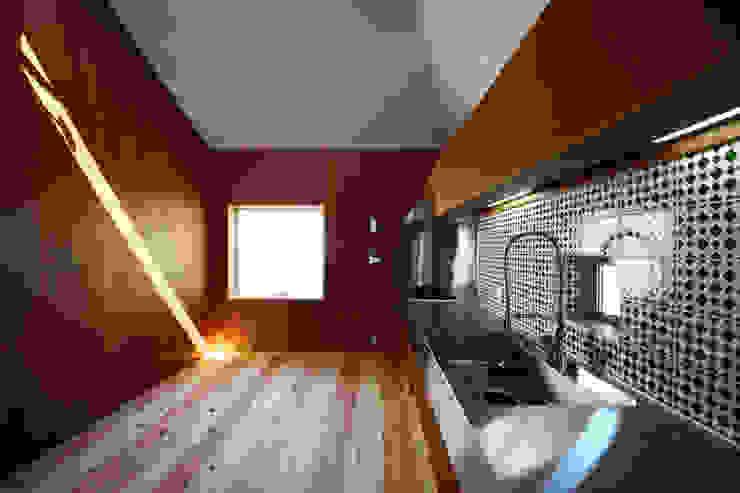 キッチン TAB オリジナルデザインの キッチン