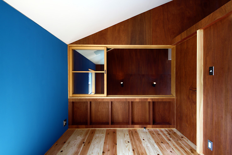 子供部屋: TABが手掛けた子供部屋です。,オリジナル