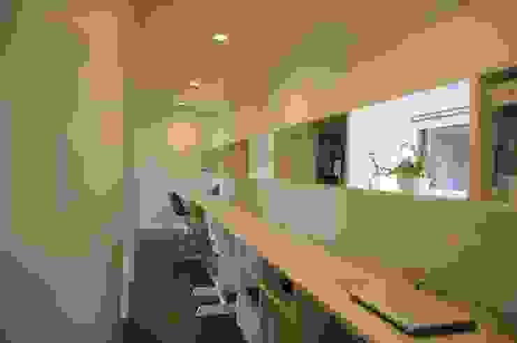 田園の中の家 オリジナルデザインの 多目的室 の たわら空間設計㈲ オリジナル