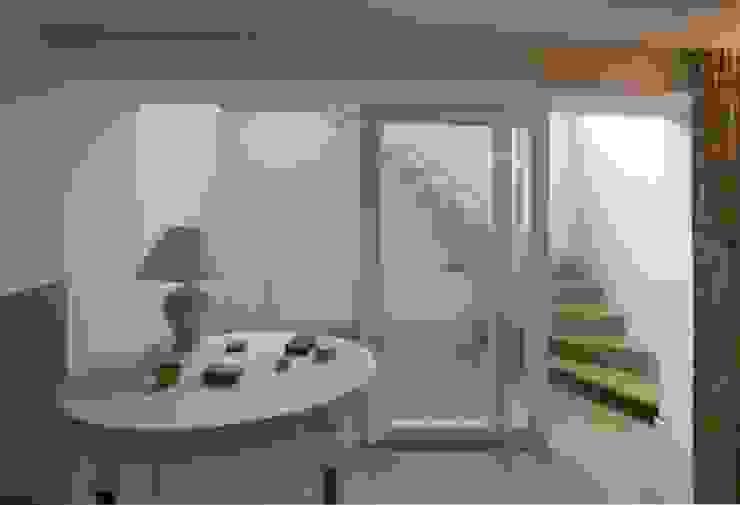 cool Chambre minimaliste par m architecture Minimaliste