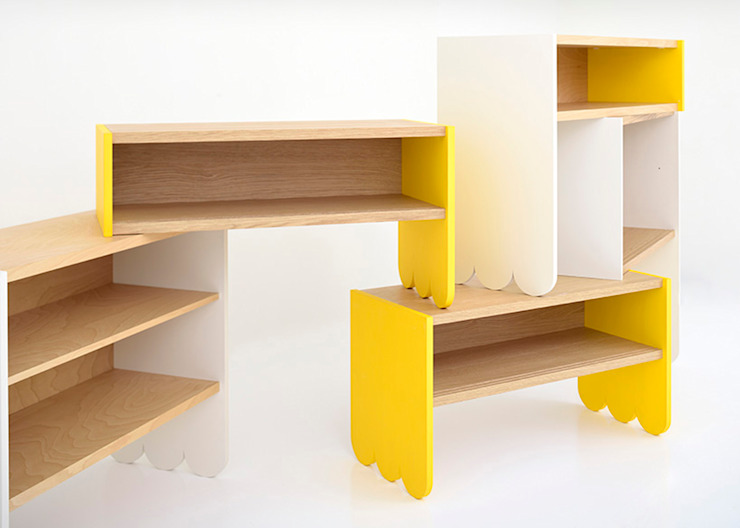 cloud block: GENETO一級建築士事務所が手掛けた折衷的なです。,オリジナル