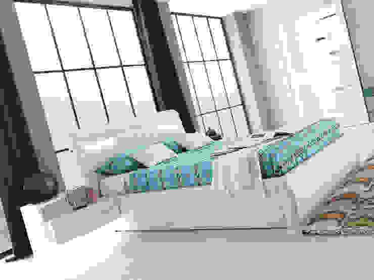 Mahir Mobilya – Yatak Odası Takımı: modern tarz , Modern