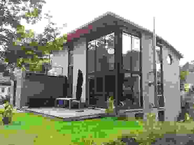 Architekt Witte Modern Beton