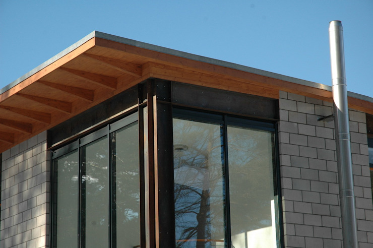 Дома в . Автор – Architekt Witte