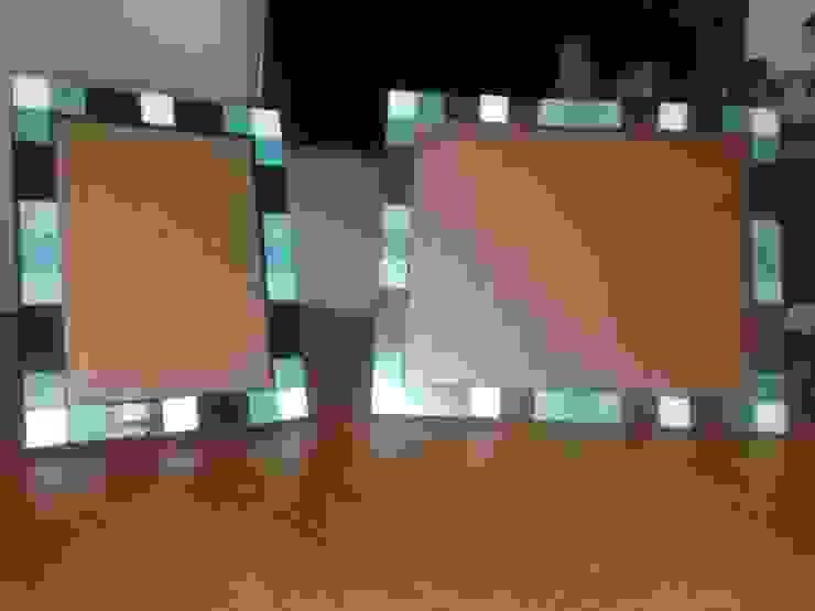 Portaretrato en juego 13x18 y 20x25 de ArteSana Moderno
