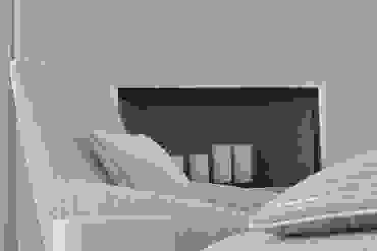 Rick & Garland's House | LAS VEGAS 1.0 di Interni 44 di Silvia Camerotto Moderno