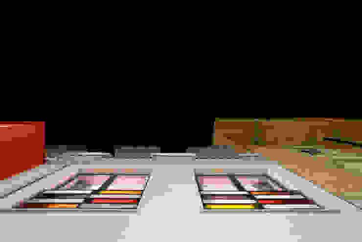 Projekty,  Okna zaprojektowane przez info4577, Industrialny
