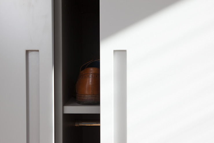 FC Residence I: modern  by deDraft Ltd, Modern