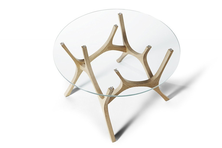 MOOSE TABANDA gdańsk Living roomSide tables & trays