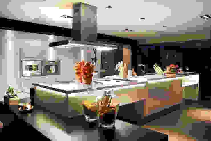 As Tasarım - Mimarlık – SAHİLEVLERİ PROJE:  tarz Mutfak,