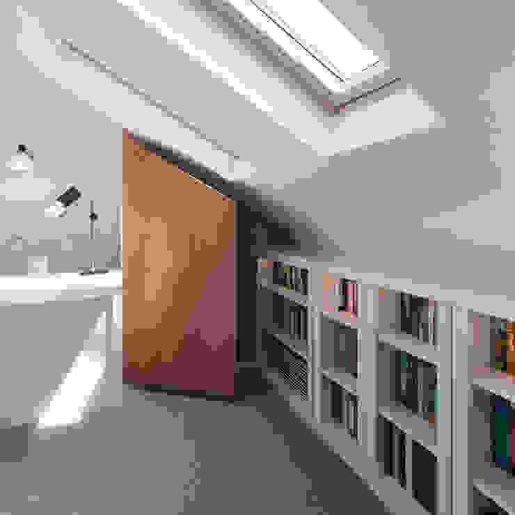 Blackheath House Quartos modernos por APE Architecture & Design Ltd. Moderno