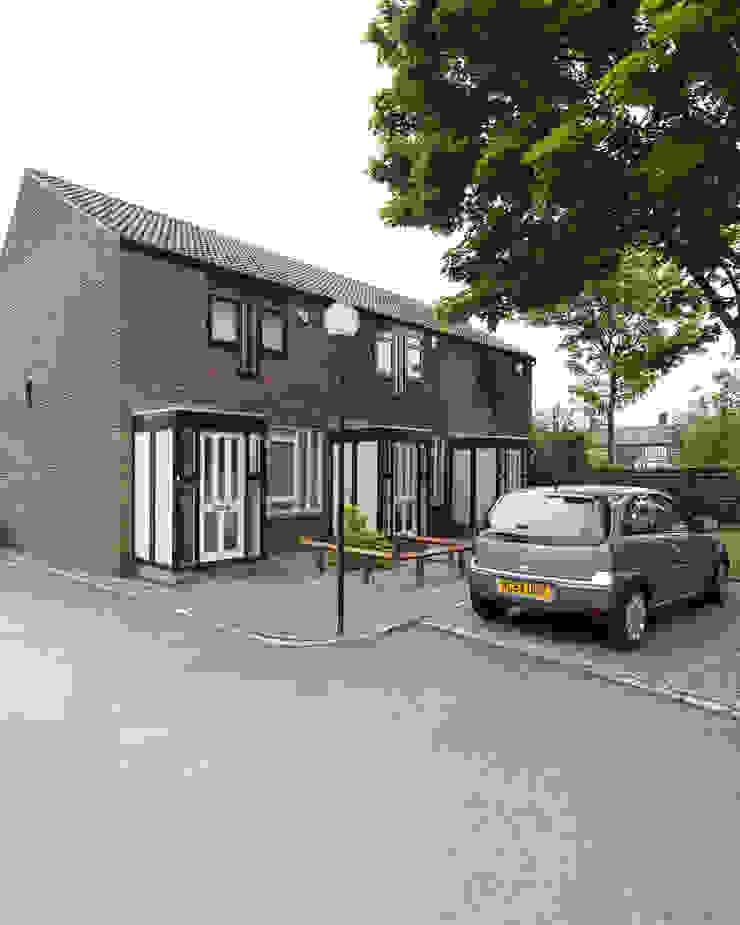 Blackheath House Casas modernas por APE Architecture & Design Ltd. Moderno