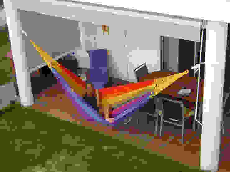 Hamaca Rainbow Hoteles de estilo mediterráneo de Mundo de Hamacas, el Auténtico Mediterráneo