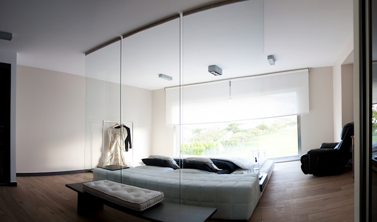 de As Tasarım - Mimarlık Moderno