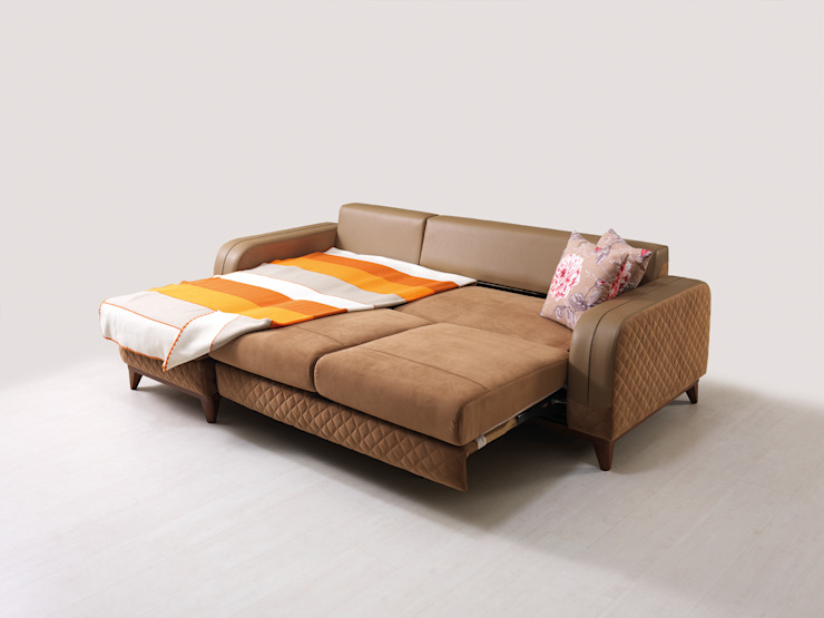 Trabcelona Design – cemrii: modern tarz , Modern