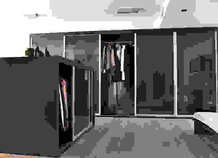Bedroom by As Tasarım - Mimarlık