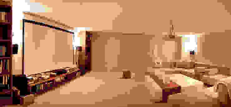 As Tasarım - Mimarlık Sala multimediaMobiliario