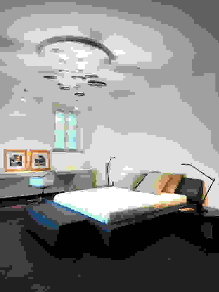Modern style bedroom by Studio Marco Piva Modern