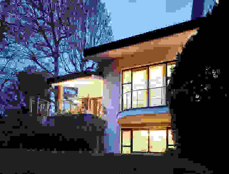 Maisons modernes par Studio Marco Piva Moderne