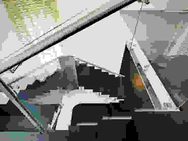 Koridor & Tangga Modern Oleh Studio Marco Piva Modern