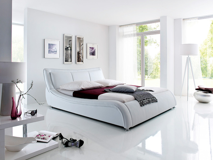 mebel4u BedroomBeds & headboards