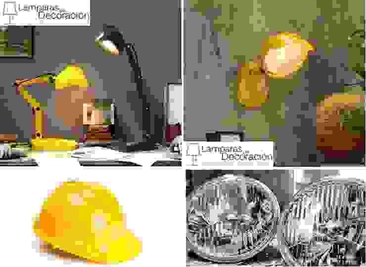 Design Lamp Diesel by Foscarini LÁMPARAS DE DECORACIÓN BedroomLighting