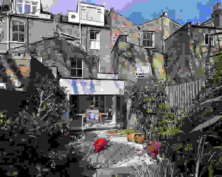 Highbury Town House Modern houses by APE Architecture & Design Ltd. Modern