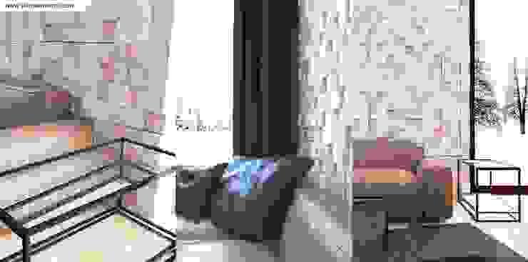 Sikora Wnetrza Living roomAccessories & decoration