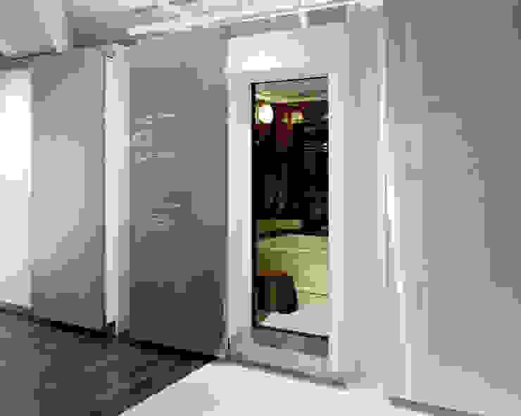 SPIRITUAL MODE 南青山ショールーム オリジナルな商業空間 の FUMITA DESIGN OFFICE INC. オリジナル