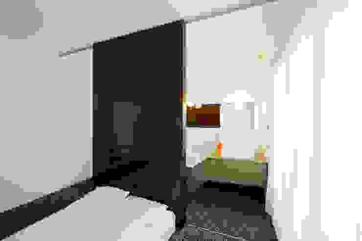 모던스타일 침실 by SEHW Architektur GmbH 모던