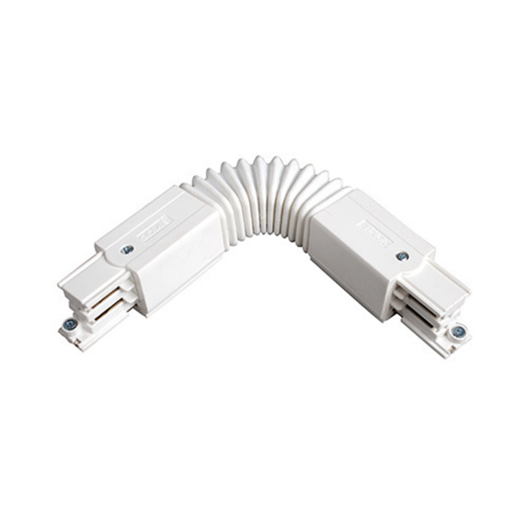 ROBUS FLEXIBLE CONNECTOR (WHITE): modern  by DirectTradeSupplies, Modern