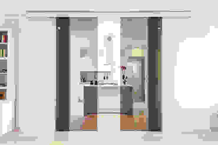 zero6studio - Studio Associato di Architettura Modern style kitchen