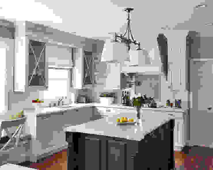 erenyan mimarlık proje&tasarım – MUTFAK VE BANYO TASARIMLAR:  tarz Mutfak