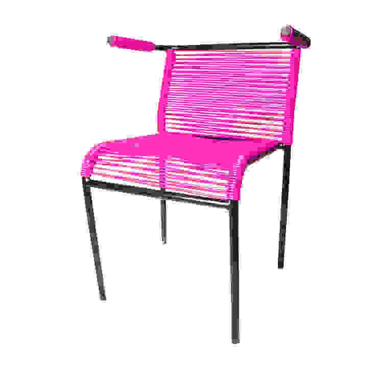 Chaise Lula par boqa Moderne