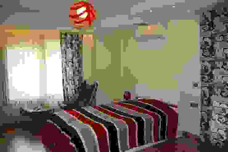 AYAYAPITASARIM BedroomLighting