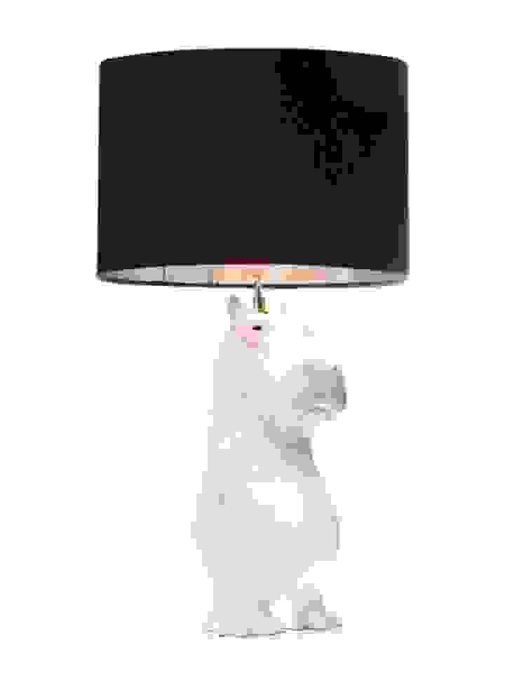 Lámpara Hipólito de ornamante Moderno