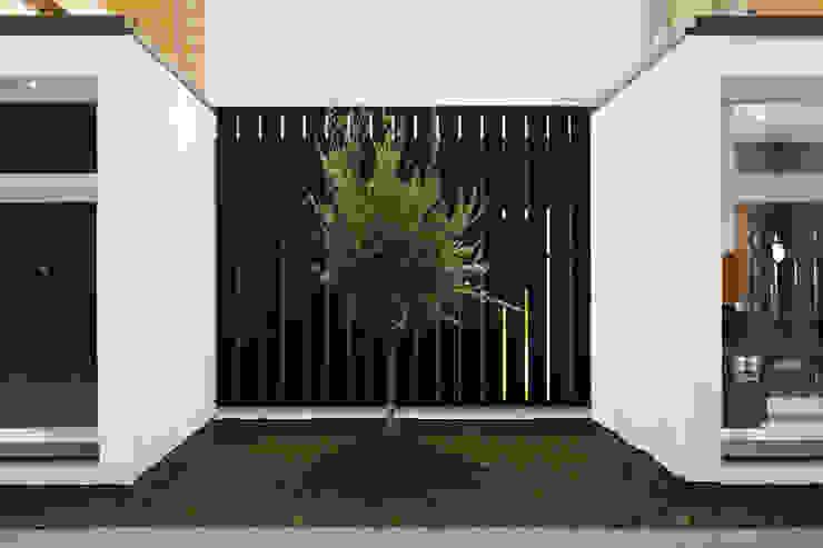 Tiago Patricio Rodrigues, Arquitectura e Interiores Modern houses