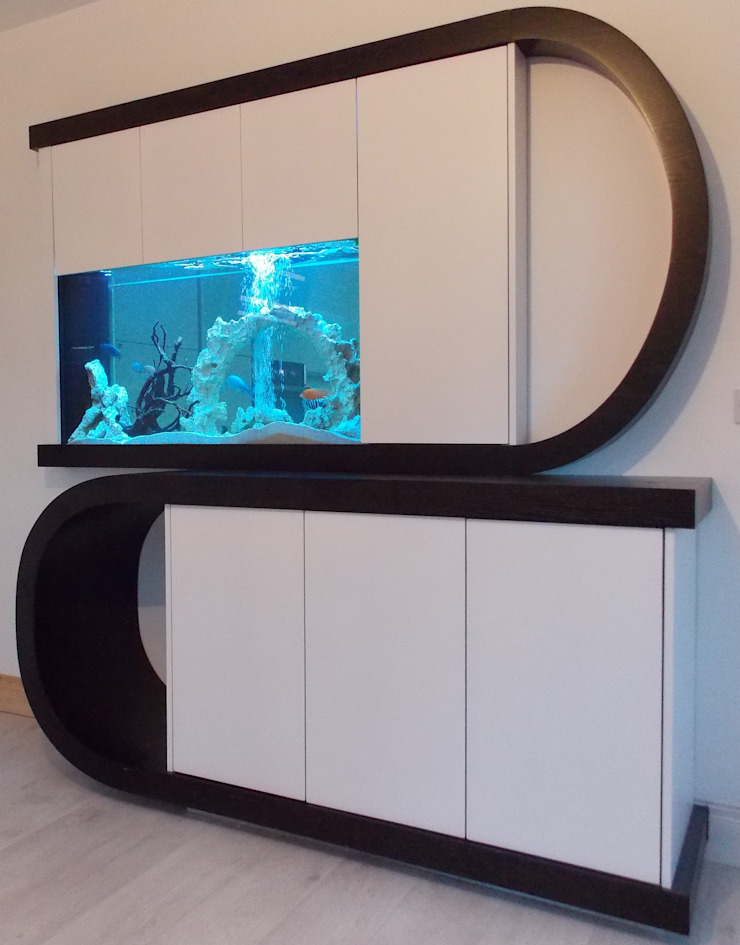 Project 6 by Designer Kitchen by Morgan