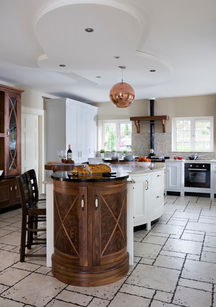 Project 7 by Designer Kitchen by Morgan