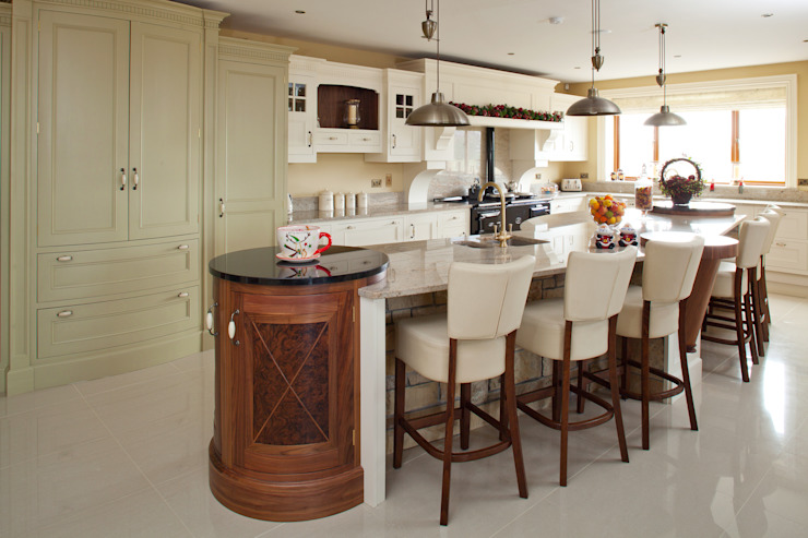 Project 7 od Designer Kitchen by Morgan