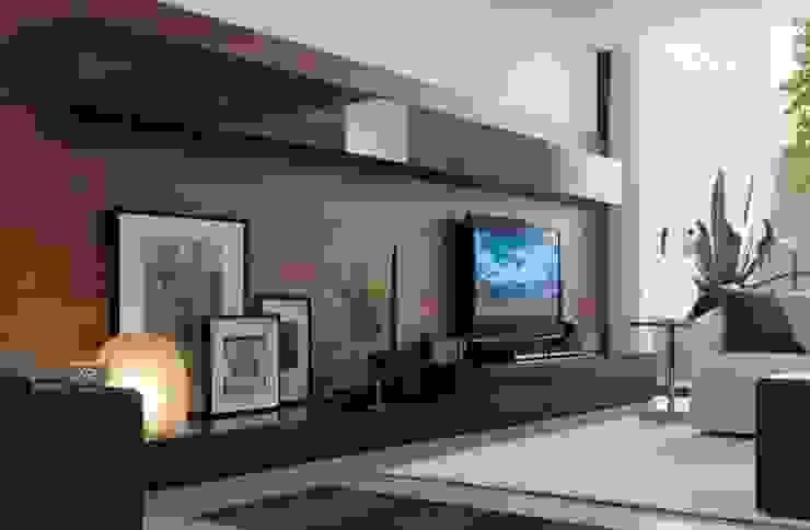 Oturma odası Modern Oturma Odası Erol Degim Design Modern