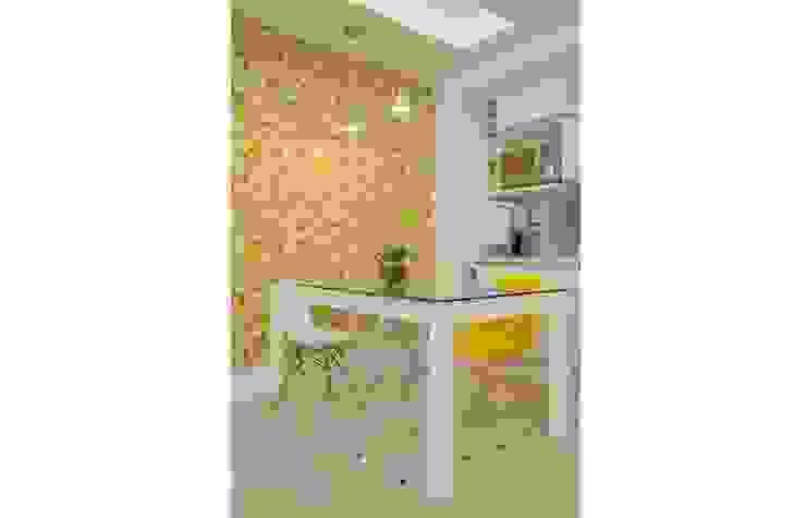 Sala de Jantar Salas de jantar modernas por fpr Studio Moderno