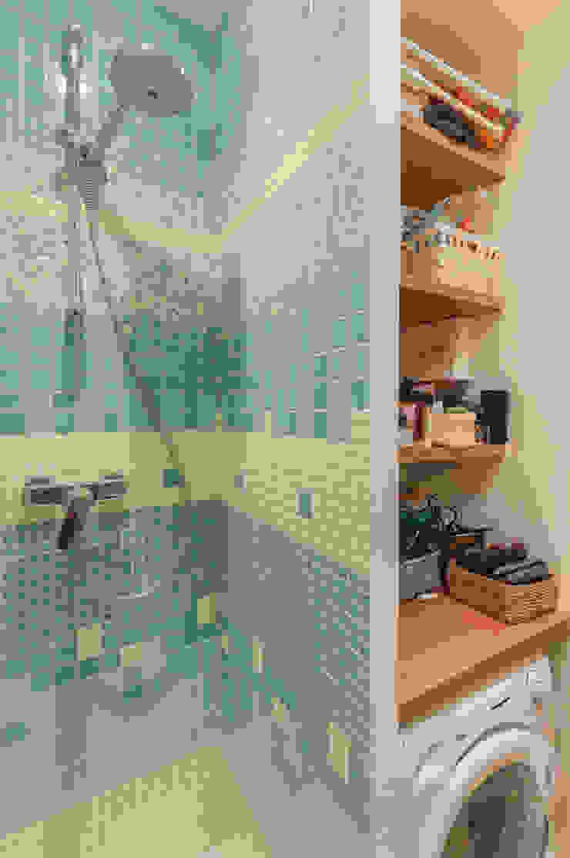 salle de bains Salle de bain moderne par goodnova godiniaux Moderne