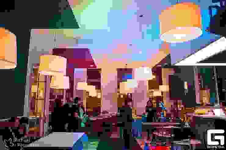 "Ресторанчик ""Квартира №162"" от BONA Architecture & Interior - ООО 'Архитектурное Бюро БОНА'"