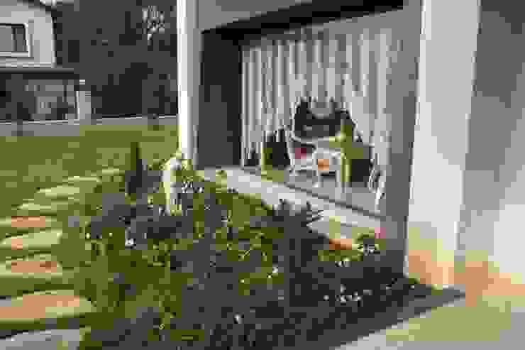 VİLLA AYAYAPITASARIM BahçeBitki & Çiçekler