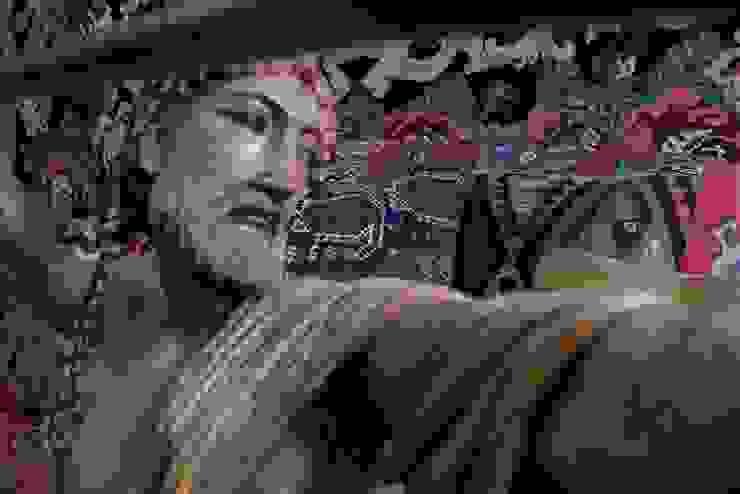 Handmade Anatolian Kilim Melek Orıental Carpets & Accessorıes Klasik