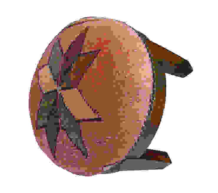 Footstool %100 natural wood Melek Orıental Carpets & Accessorıes Klasik