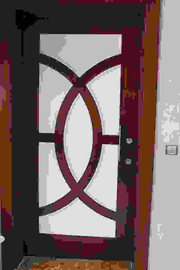 AYAYAPITASARIM Modern windows & doors