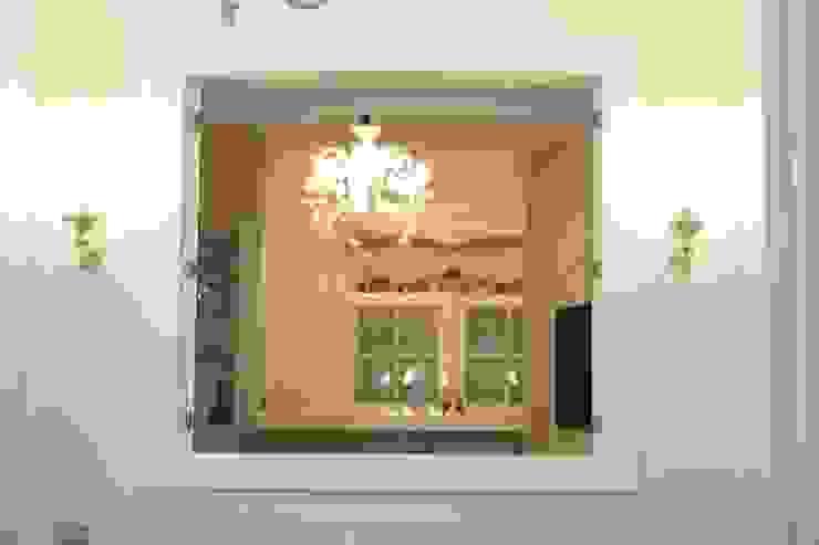 AYAYAPITASARIM Rustic style dining room